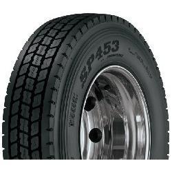 SP 453 Tires