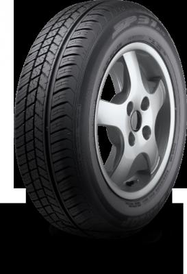 SP 31 Tires